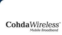 Cohda Wireless