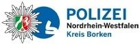 Hier informiert die Pressestelle der Polizei über Ereignisse in Gescher
