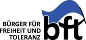 BFT e.V. Bürger für Freiheit und Toleranz