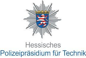 Hessisches Polizeipräsidium für Technik (HPT)