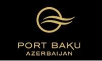 Port Baku Azerbaijan