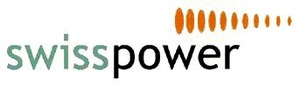 Logo Swisspower AG