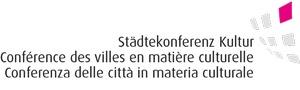 Städtekonferenz Kultur