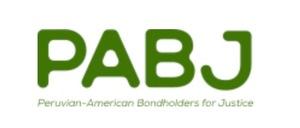 Peruvian-American Bondholders for Justice (PABJ)
