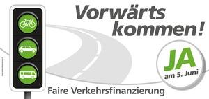 """Initiativkomitee """"für eine faire Verkehrsfinanzierung"""""""