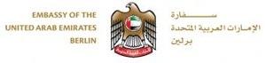 Botschaft der Vereinigten Arabischen Emirate - Berlin
