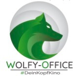 Wolfy-Office
