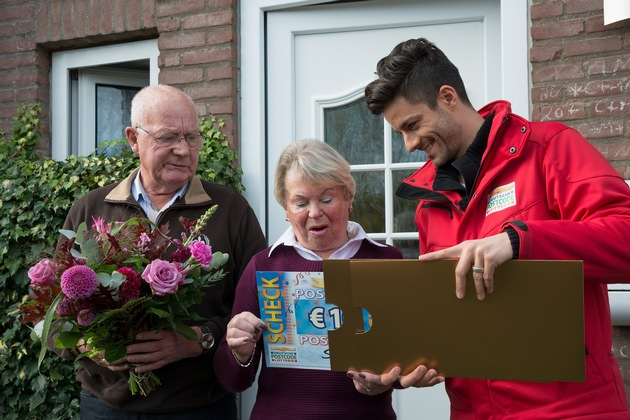Doppelte Fortuna in Wesel