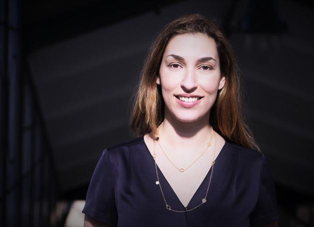 """BLOGPOST - PR-Hackathon-Jurorin Tijen Onaran: """"Frauen sind die neuen digitalen Vorreiterinnen"""""""