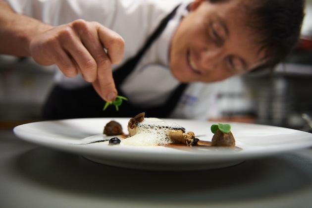 Culinary Art Salzburg - BILD