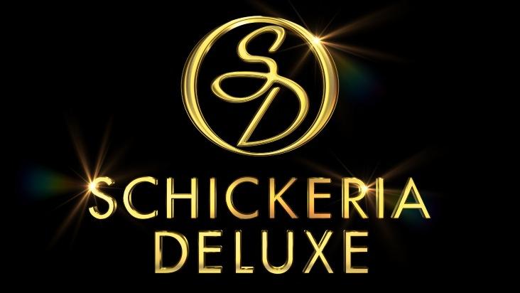 """""""Schickeria Deluxe"""": Start der neuen Doku-Soap / Sendetermin: Mittwoch, 11. September 2013, um 20:15 Uhr bei RTL II"""