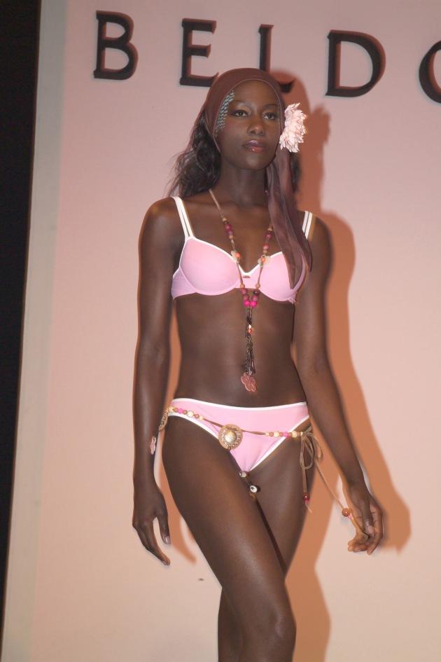 Beldona Fashion Night 2005: Fortuna, glamour e vincitori