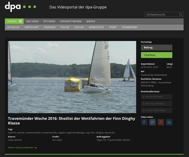 BLOGPOST: Produktion, Verbreitung, Hosting - Professionelle Video-PR mit news aktuell