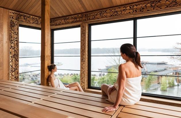 Entspannt und gesund in den Winter: Mit Sauna und Wellness gegen Erkältungskrankheiten und Grippeviren /... - Presseportal.de