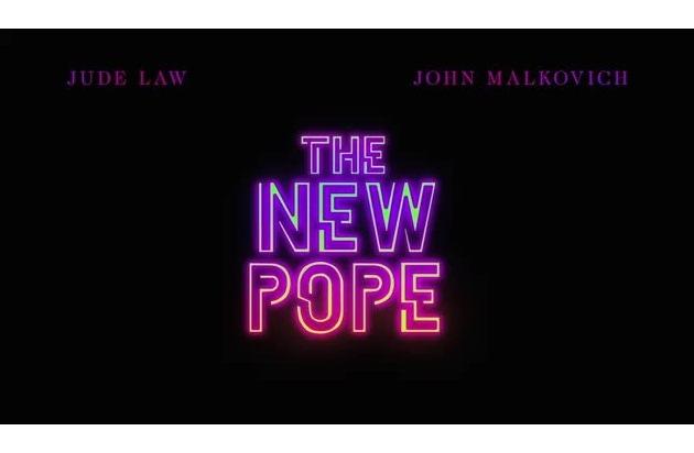 quot The New Pope quot Neuer Trailer verfügbar