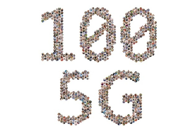 Ericsson gewinnt 100. 5G-Kunden und rüstet bereits 56 5G-Live-Netze weltweit aus