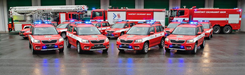 Erfolgreiches Kompakt-SUV: 500.000 SKODA Yeti in Kvasiny produziert