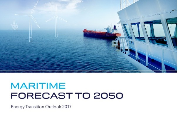 Dnv gl energy transition changes the shape but not the for 2050 fashion predictions