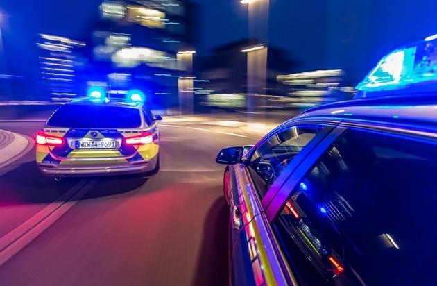 POL-ME: Quartett raubt Jugendliche aus: Polizei bittet um Hinweise - Hilden - 1911061 - Presseportal.de