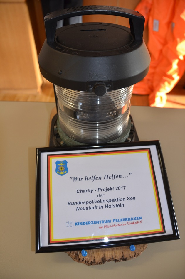 Charity-Projekt 2017