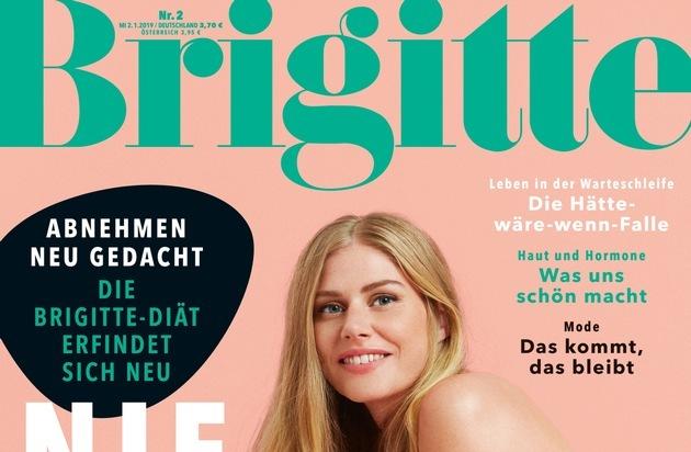 Brigitte Umfrage Zwei Von Drei Frauen Wollen Abnehmen 92