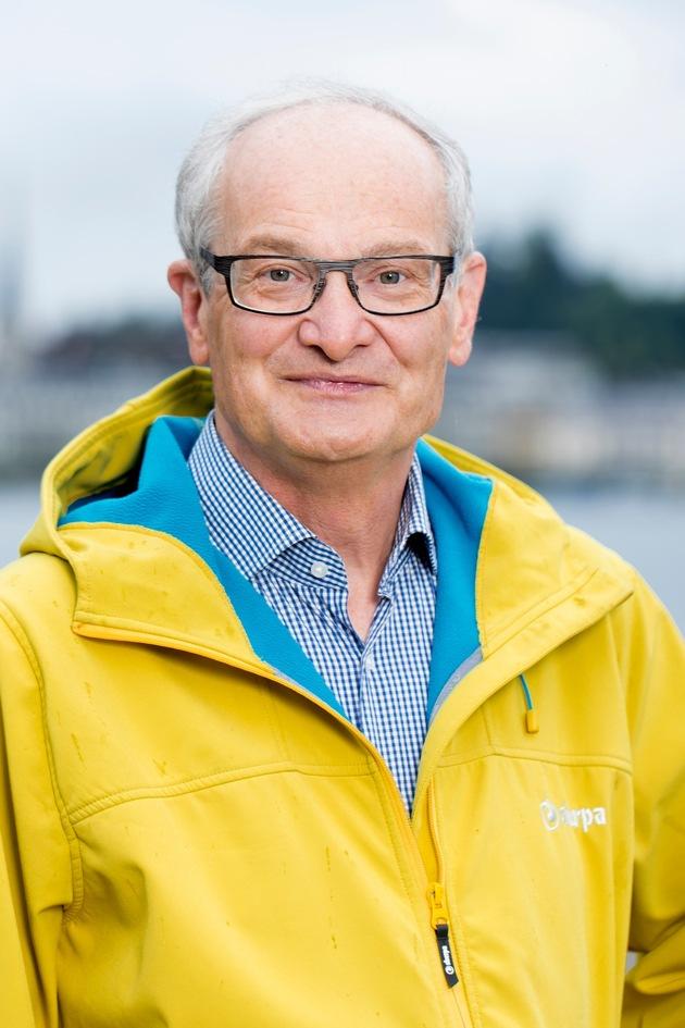 Hans Wiesner ist seit 2011 Geschäftsleiter von Imbach Reisen und geht per 30. November 2018 in Pension. (Foto: Imbach Reisen)