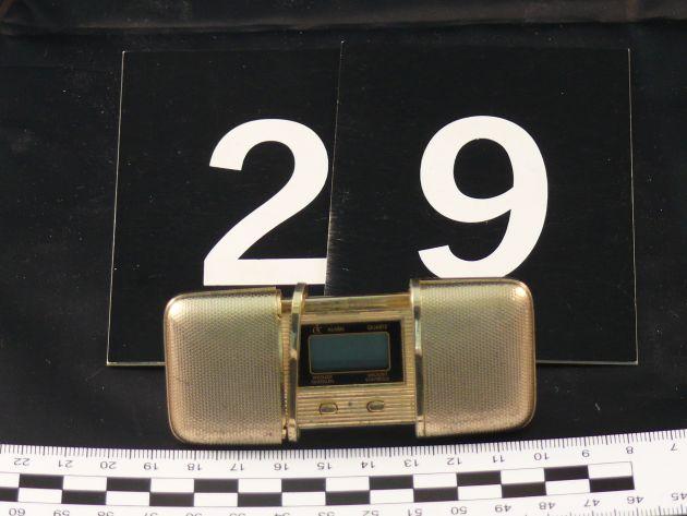 POL-DN: Polizei sucht Besitzer von gestohlenem Schmuck