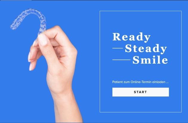 DrSmile stellt Zahnärzten und Kieferorthopäden kostenlos eigene Telemedizin-Plattform zur Verfügung
