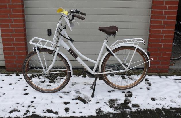 ▷ POL-SO: Lippstadt - Fahrräder sichergestellt - Presseportal.de