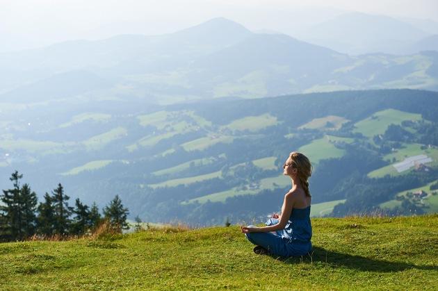 Yoga und mehr/ So machen sich Yoga-Fans auf Reisen richtig fit