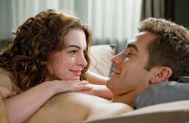 Nackte Tatsachen aus Hollywood: Love and Other Drugs auf