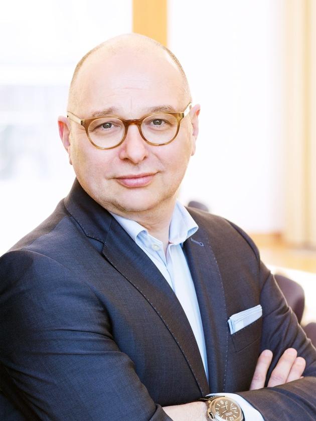 Jan Hoffmeister_Mitgründer und Geschäftsführer Drooms