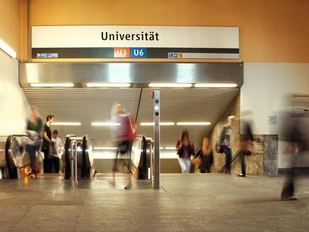 Studienorientierung bis ins Detail: studieren.de zeigt, was im Studium steckt