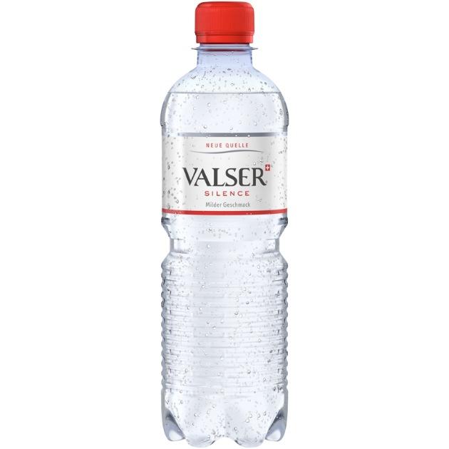 Valser Silence: Mildes stilles Wasser von neuer Quelle