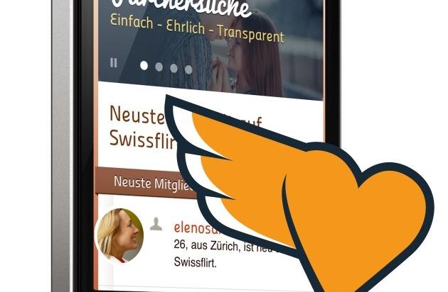 kostenlose online dating schweizer