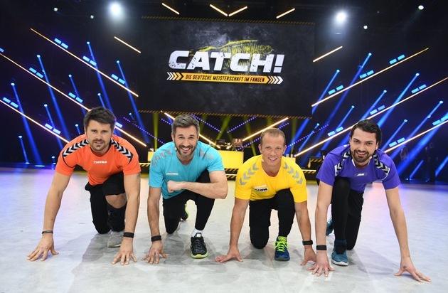 catch!-olympia-sieger-fabian-hambüchen-startet-ohne-luke-mockridge-und-mit-geheimwaffe-ins-fang-duell-gegen-jimi-blue-ochsenknecht-jochen-schropp-und-thore-schölermann