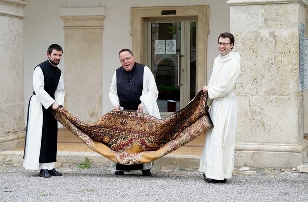 Urlaub im Kloster - überraschend anders