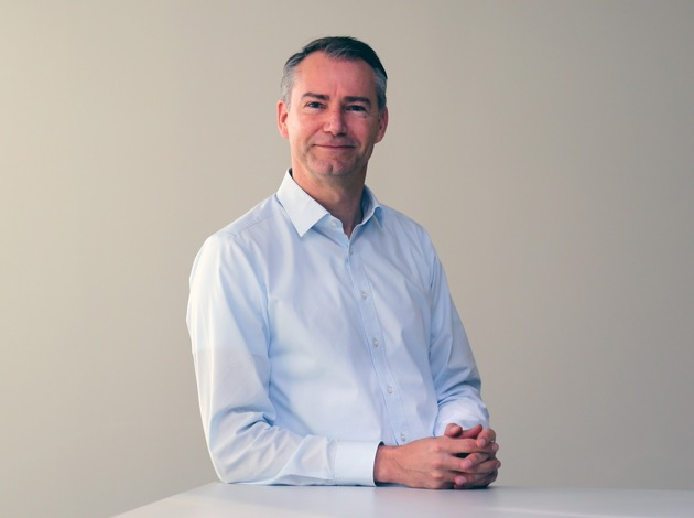 effizienzcloud GmbH Geschäftsführer Thorsten Kasten