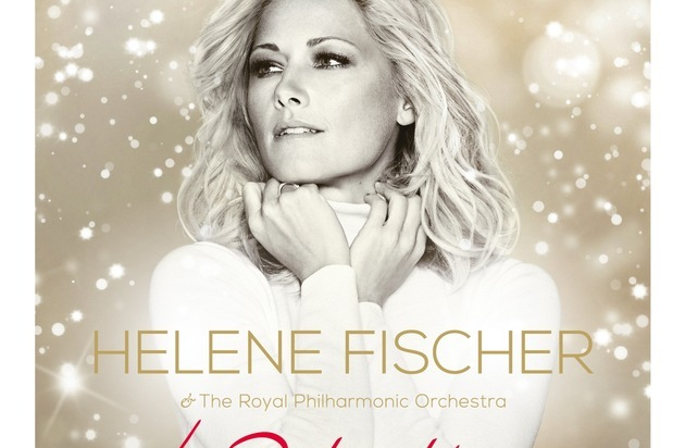 weihnachten mit helene fischer und dem royal philharmonic. Black Bedroom Furniture Sets. Home Design Ideas