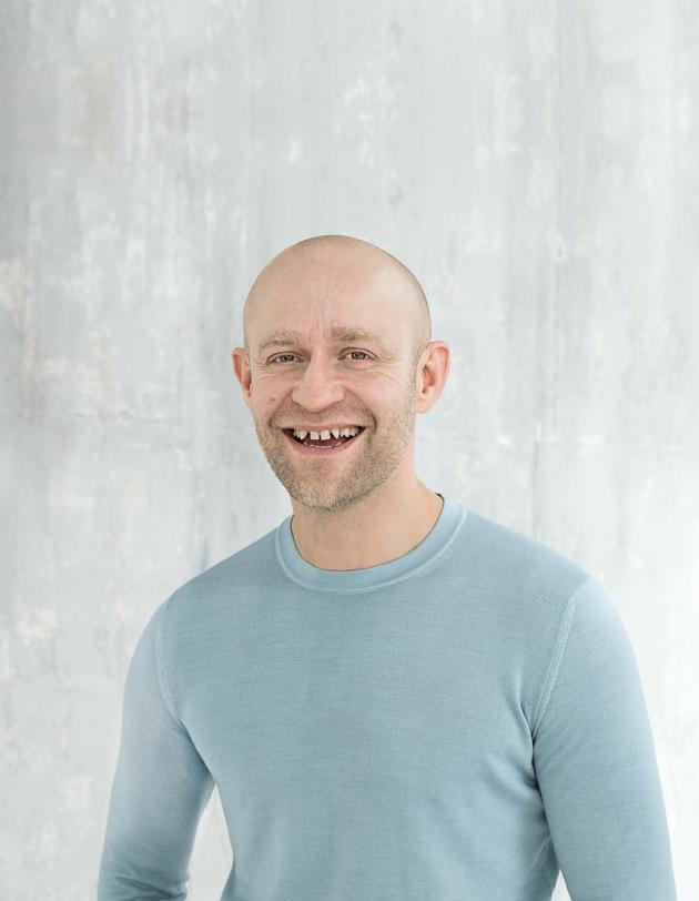 """Der schwedische Mundhygienespezialist TePe startet eine Kommunikationsoffensive mit Jürgen Vogel. Weiterer Text über ots und www.presseportal.de/nr/126017 / Die Verwendung dieses Bildes ist für redaktionelle Zwecke honorarfrei. Veröffentlichung bitte unter Quellenangabe: """"obs/TePe D-A-CH GmbH/Fotograf: Thomas Rusch"""""""