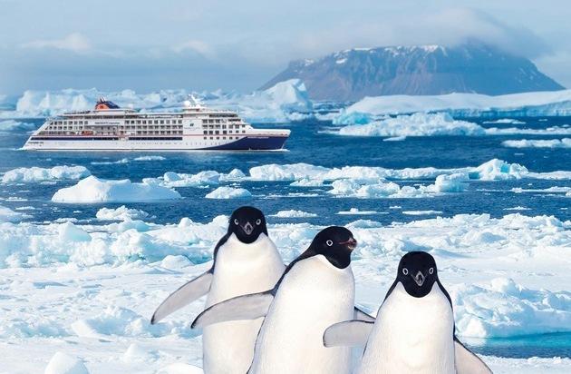Hapag-Lloyd Cruises: Hauptkatalog der neuen Expeditionsflotte für die Saison 2021/22 veröffentlicht