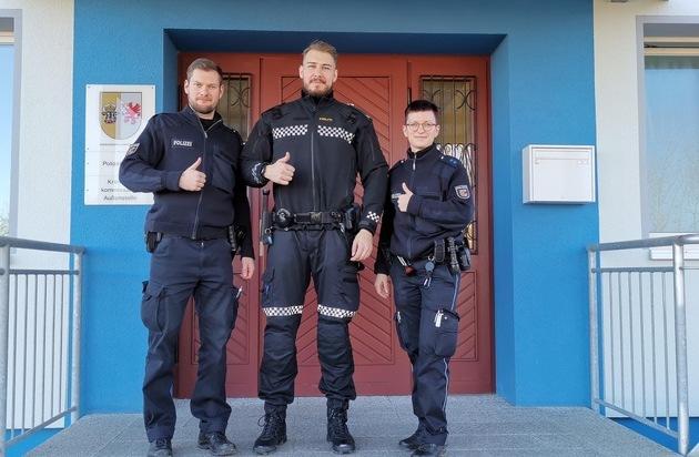 Polizeiinspektion Güstrow Güstrow