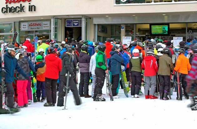 Alpentourismus - Zwischen Chance und Risiko