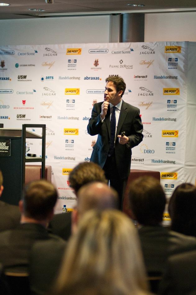 1. Weblaw-Forum: Juristen unter Druck
