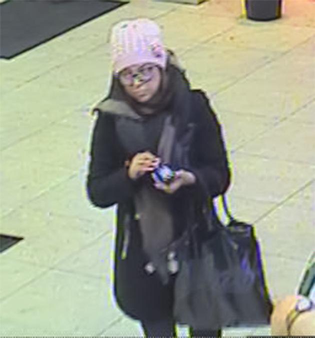 Foto 3: Wer kennt diese Frau?