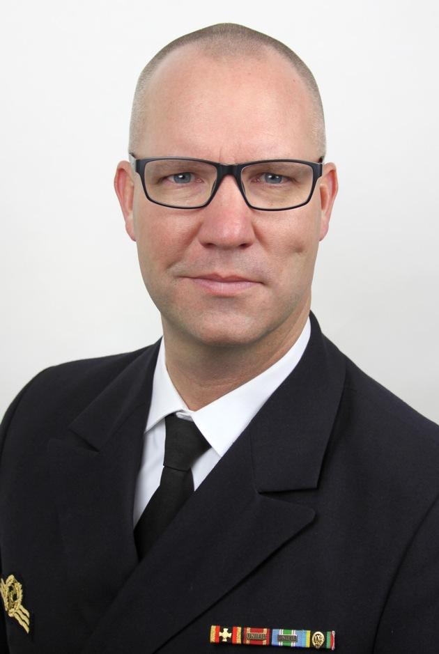 Kapitän zur See Bock