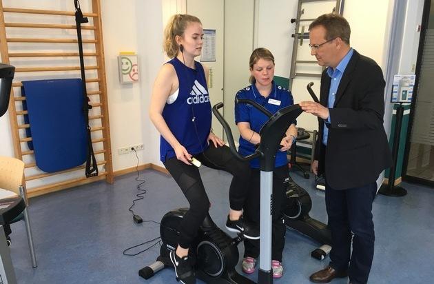 Online-Coach Diabetes   AOK Sachsen-Anhalt