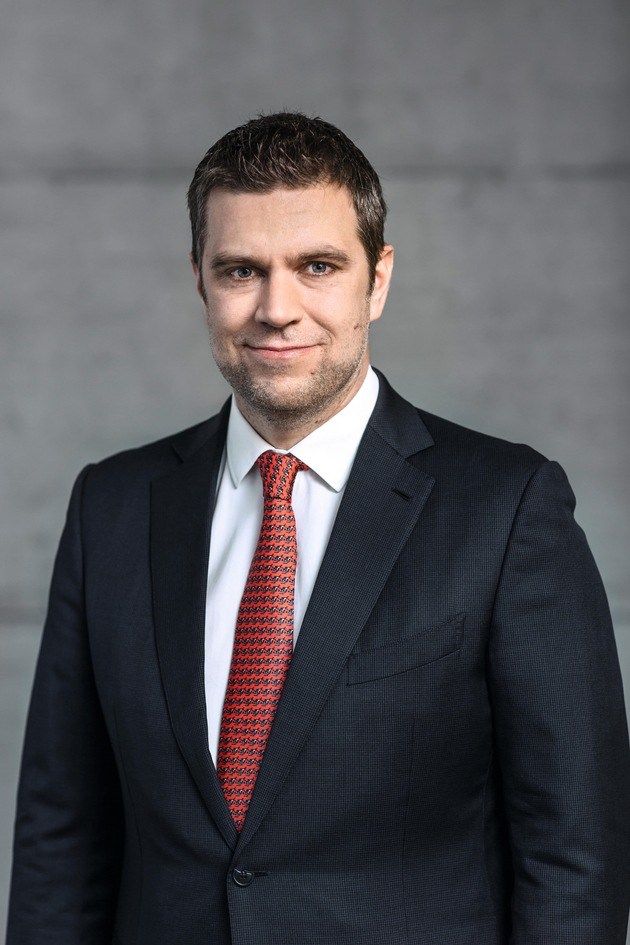 Gianluca Mapelli neuer Chief Operating Officer der Franke Gruppe