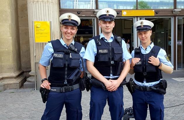 Polizei Presse Nürnberg