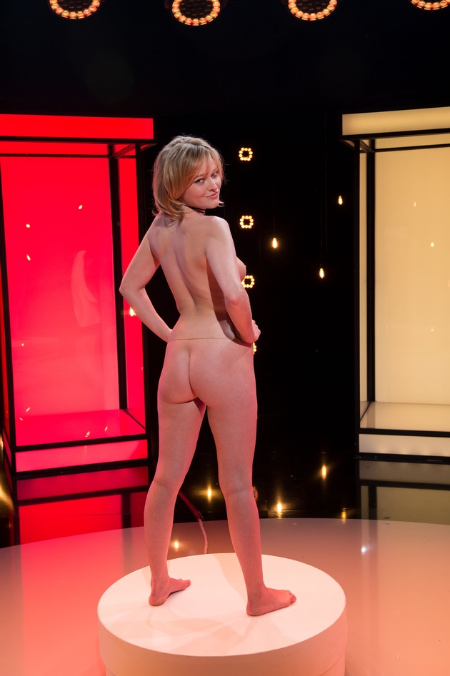 "Neue Folgen bei RTL II: ""Naked Attraction - Dating hautnah"""